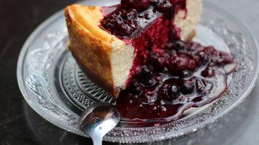 Het ultieme New York cheesecake recept van STEK