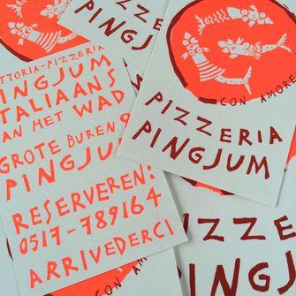 Pizzeria Pingjum