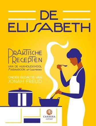De Elisabeth kookboek