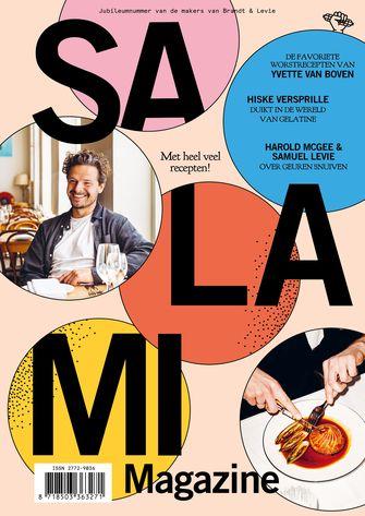 SALAMI magazine