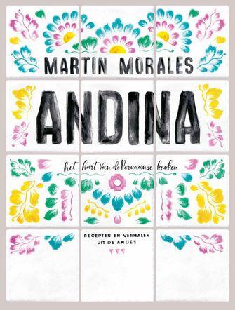 Andina kookboek