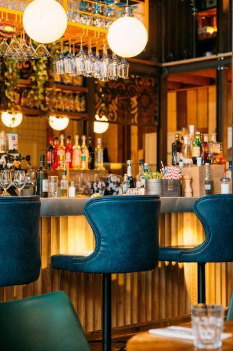 Italiaans restaurant Piero's in Utrecht