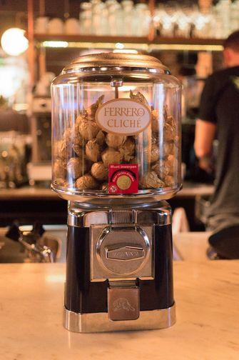 Ferrero Cliché