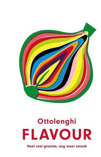 Flavour Ottolenghi
