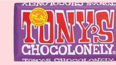 tony's chocolonely kaneelbiscuit