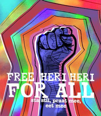 Free heri heri for all