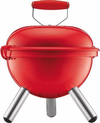 mini barbecue van bodum