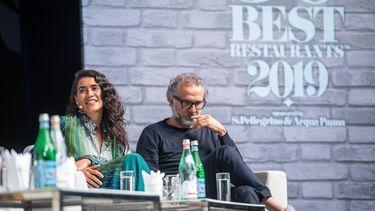 Daniela Soto-Innes: beste vrouwelijke chef ter wereld