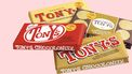 Tony's Chocolonely Sweet Solution