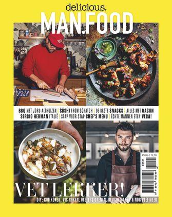 Man food