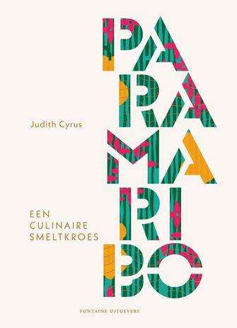 Paramaribo boek