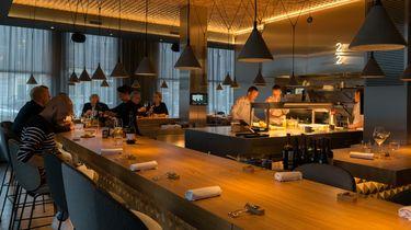212 no-table restaurant