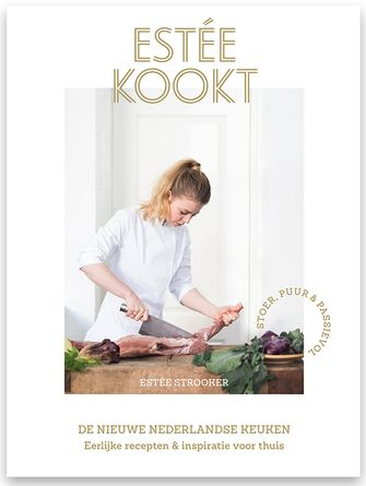 Estée Kookt van Estée Strooker
