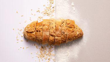 Brood waar je broodkruim van kan maken