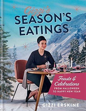 Gizzi Erskine kerst kookboek
