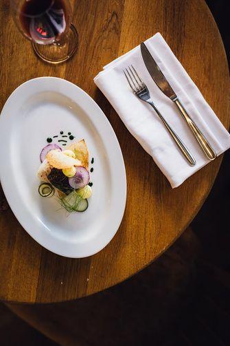 Restaurant Concours Utrecht