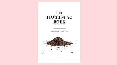 Hagelslag boek