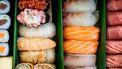 Sushi als voorbeeld van sushi skills verbeteren