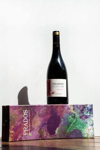 Garnacha rode wijn zomer wijnen