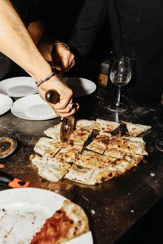 The Pizza Show Amsterdam 2021