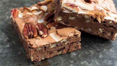 brownies van Waldo