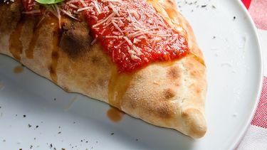 Italiaanse calzone