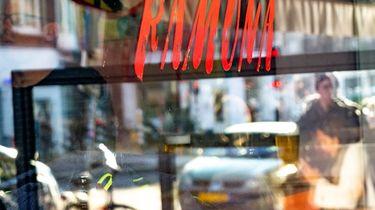 Bar Ramona in Amsterdam-West