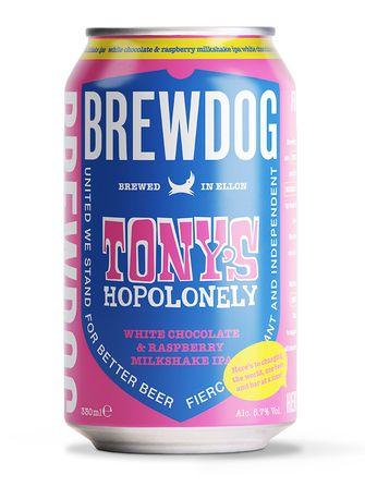 tony's hopolonely