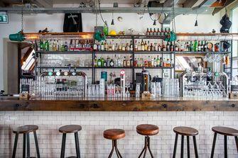 Bar bij Block & Barrels
