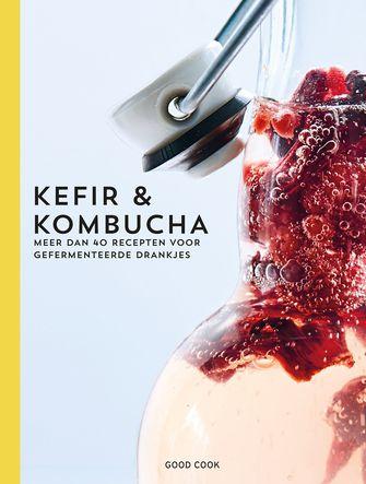 Kefir & Kombucha boek