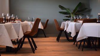 Flicka restaurant