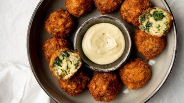 mac 'n cheese als voorbeeld van gerechten om in te vriezen