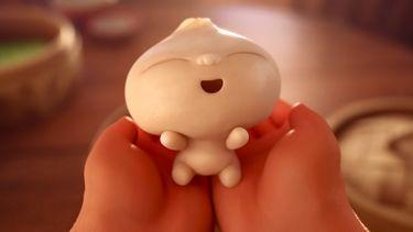Screenshot uit korte film Bao van Pixar
