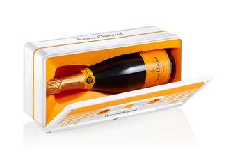 Champagne giftbox cadeau