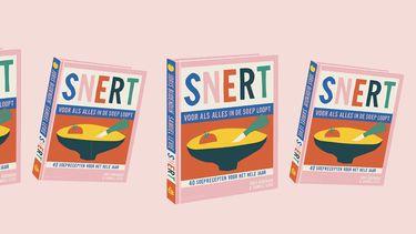 SNERT kookboek