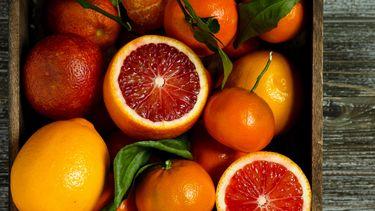 fruit rijp