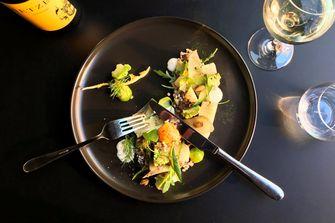 Restaurant de Kazerne Eindhoven