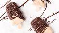 Afbeelding van pindakaasijsjes recept