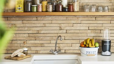 keuken zonder plastic