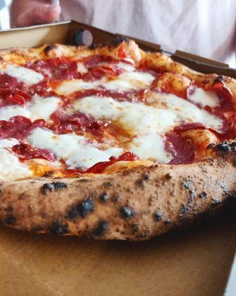 Punk Pizza Utrecht