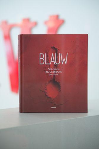 Kookboek van Blauw