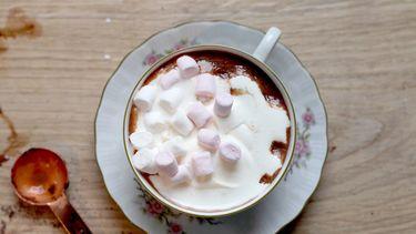 Pure chocolademelk