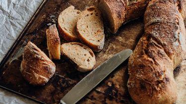 brood om in de vriezer te bewaren
