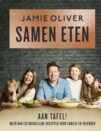 Samen Eten Jamie Oliver