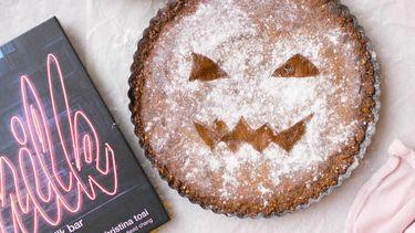 Crack pie Halloweenrecepten