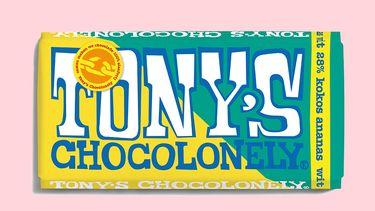 Tony's Chocolonely nieuwe smaak