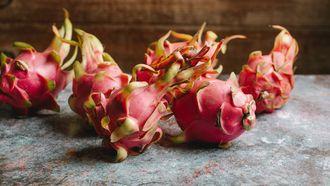bijzondere fruitsoorten