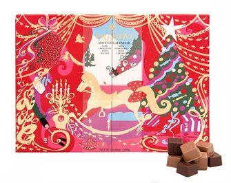 chocolade adventskalender volwassenen
