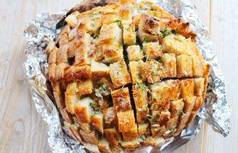 borrelbrood