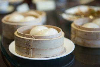 Bao - gestoomde broodjes
